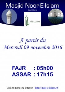 horaire-9-novembre-2016