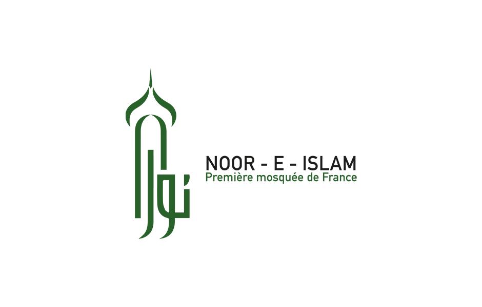 Logo Noor-E-Islam